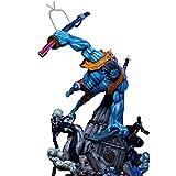 ワンピース/ワンピース、GKスーパードリームマジックロードフライ、ブルー、ドリームマジックムーンライトモリア、彫像、ハンドモデル