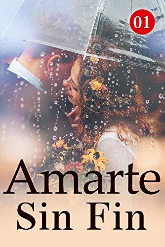 Amarte Sin Fin de Mano Book