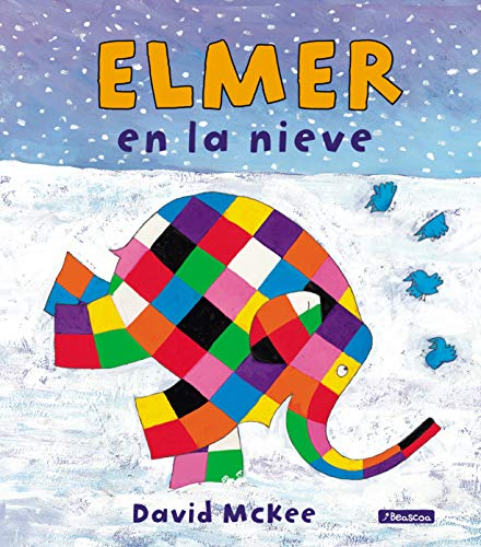 Elmer en la nieve / Elmer in the Snow