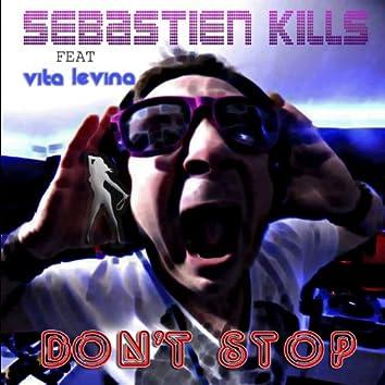 Don't Stop (feat. Vita Levina)