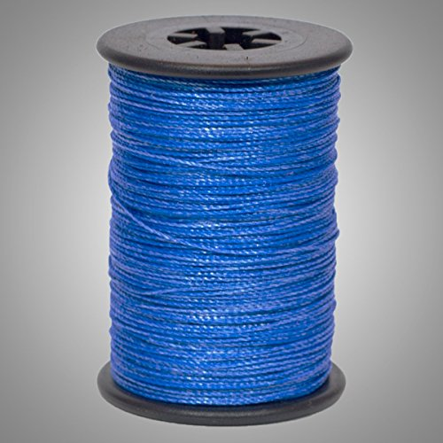 BCY Blue 3D Archery Bow String Serving