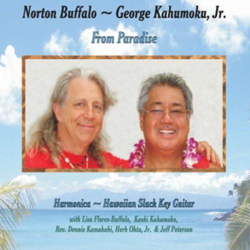Norton Buffalo & George Kahumoku, Jr.