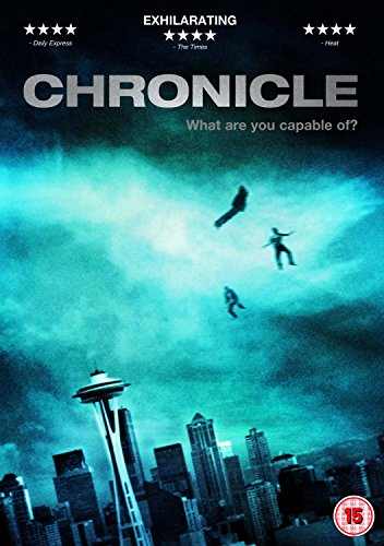 Chronicle [DVD]