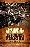 Thunderstruck - Les Foulards rouges - Saison 2 - Épisode 3: Les...