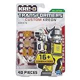 KRE-O Transformers Custom Kreon Bumblebee Set (A6087)