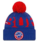 2020 Football Team Fans Hats Winter Knit Hat Men Women Cuffed Buffalo B-ills Beanie Hat Sports Hat Fashion Cap