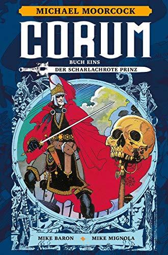 Corum 1: Der scharlachrote Prinz (Corum Neue Edition)