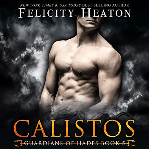 Calistos cover art