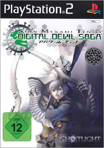 THQ Shin Megami Tensei: Digital Devil Saga