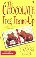 [(The Chocolate Frog Frame-Up)] [By (author) JoAnna Carl] published on (February, 2004)