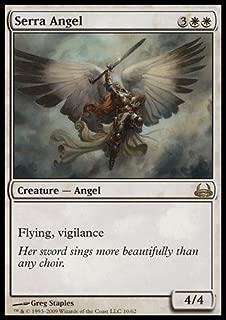 Magic: the Gathering - Serra Angel - Duel Decks: Divine vs Demonic