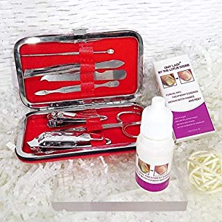 lotus manicure and pedicure products