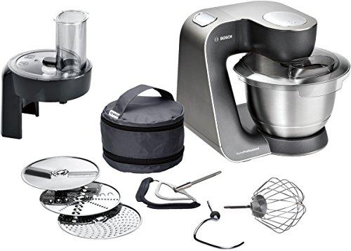 Bosch MUM57810 Küchenmaschine Styline...