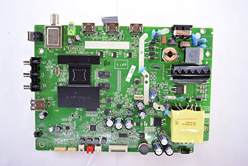 TCL 40FS3800 40-UX38M0-MAD2HG T8-40NAZP-MA3 GTO000222A VIDEO BOARD 4691