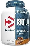 Proteína ISO 100 de Dyamtize de 5 Libras