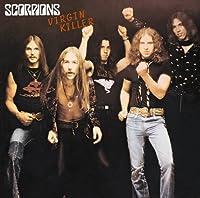 Virgin Killer by Scorpions (2013-10-15)