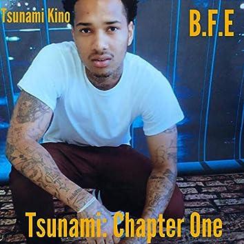 Tsunami Chapter One