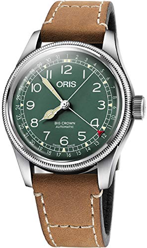 Oris Big Crown D.26 286 HB-RAG Limited Edition Herrenuhr 75477414087LS
