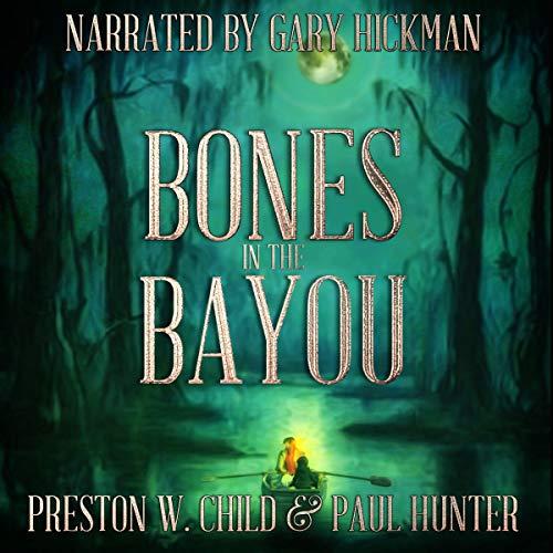 Bones in the Bayou Titelbild