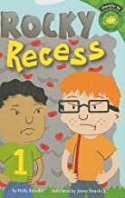 Rocky Recess (Read-It! Readers: Character Education)