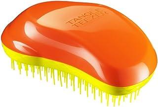 Tangle Teezer The Original, Wet or Dry Detangling Hairbrush for All Hair Types - Mandarin Sweetie