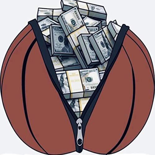 Basketball Bag [Explicit]