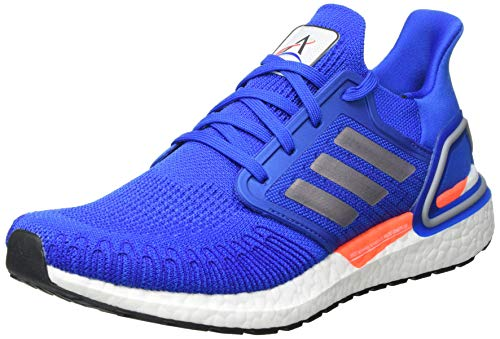 adidas Ultraboost 20, Zapatillas de Running, FOOBLU/FOOBLU/FOOBLU, 36 2/3 EU