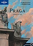 Praga. Itinerarios (Guías Itinerarios Lonely Planet)