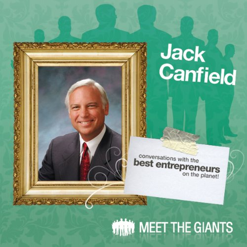 『Jack Canfield - America's #1 Success Coach』のカバーアート
