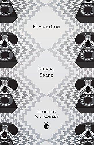 Memento Mori (Virago Modern Classics, Band 347)