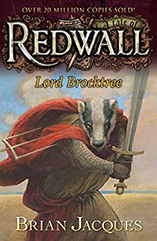 Paperback Lord Brocktree : A Tale from Redwall Book