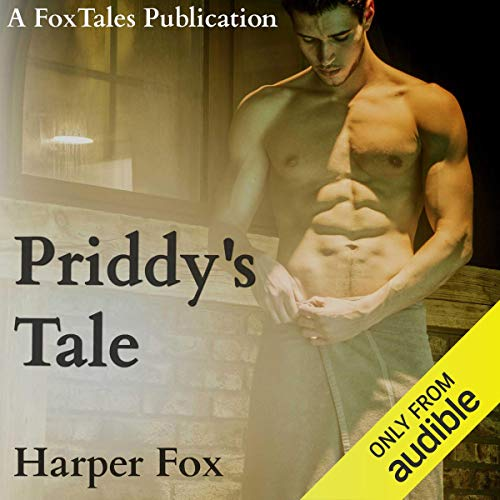 Priddy's Tale cover art