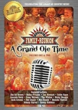Country Family Reunion: A Grand Ole Time Vol 1-2
