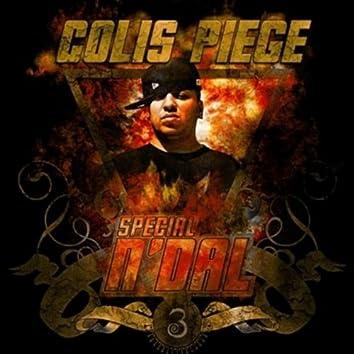 Colis Piégé 3 : Spécial N'Dal