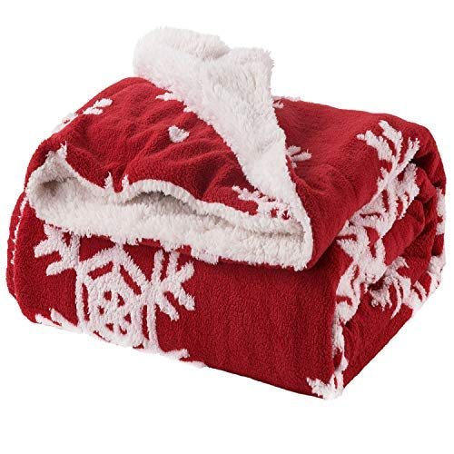 Christmas Throw Blanket.Christmas Blankets Amazon Com