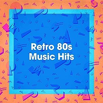 Retro 80s Music Hits