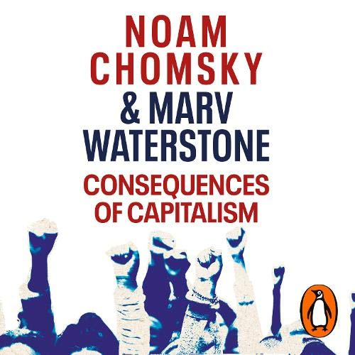 Consequences of Capitalism cover art