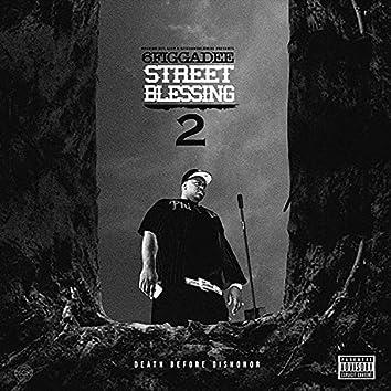 Street Blessing 2