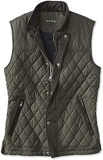 Orvis Men's Rt7 Quilted Vest