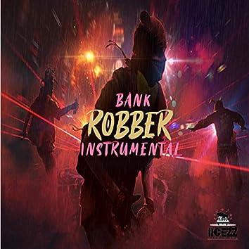 Bankrobber Instrumental
