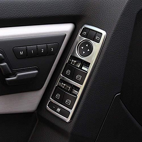 AUTO Pro Accesorios para A/B/C/E/GLE/GLA/CLA/GLK/ML W212