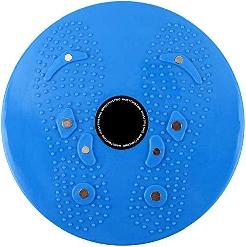 DEWUFAFA Baltimore Mall Twisting Waist Disc Small Wai Equipment Indoor New item Fitness