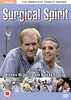 Surgical Spirit - The Complete Fourth Series