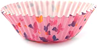 butterfly cupcake liners