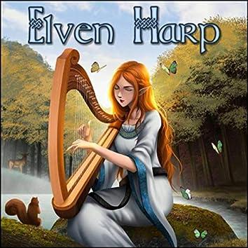 Elven Harp