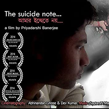 The Suicide Note (Original Motion Picture Soundtrack)