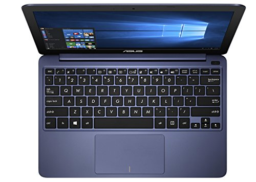 Compare ASUS EeeBook (X205TA-US01-BL) vs other laptops