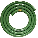 1 Delivery-Tubo flessibile di aspirazione Pompa di drenaggio 7, lunghezza 4,5 m, colore: verde medio