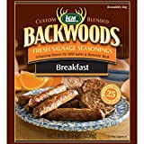 LEM Backwoods Breakfast Fresh Sausage Seasoning