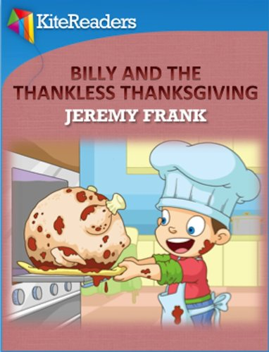 Billy and the Thankless Thanksgiving (English Edition)
